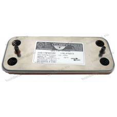 Теплообменник гвс для котлов beretta теплообменники nt-250 технические характеристики