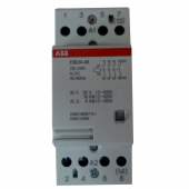 Контактор Eb.ISCH 24A (AC-1) Protherm 0020025215