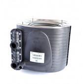 Первичный теплообменник Vaillant 306/3-5 0020135133