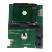 ПЛАТА УПРАВЛЕНИЯ RNC (ДИСПЛЕЙ) VAILLANT Электронная плата дисплея Atmo/Turbo TEC PLUS 0020202560