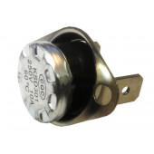 Термостат перегрева 100 С для газовой колонки Electrolux 265 102060001