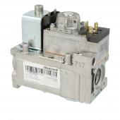 Газовый клапан Honeywell VR4605C B1009 для котлов Beretta  20048157