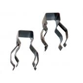 Клипса (зажим) теплообменника первичного (основного) Vaillant 219621