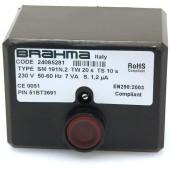 Блок управления горением BRAHMA SM191N.2  24085281