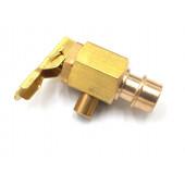 Клапан предохранительный 3 бар для газового котла Navien 30002244a