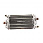 Теплообменник битермический (гайка-клипса) Demrad 3001020009
