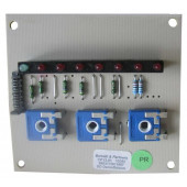 Модуль интерфейсный (плата управления) для котлов Demrad  3003200012