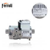 Клапан газовый Honeywell для Ferroli, 39819620, 36800610