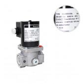 Газовый клапан Honeywell VE4025A 1004 для котлов Ferroli  36801510