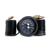 Капиллярный термоманометр Cewal TI 52 P 0/120°C 6 бар 39150623