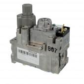 Газовый клапан Honeywell V4600C 1193 для котлов Ferroli 39802280 (36802060)