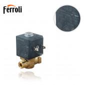 Кран подпитки автоматический с сервоприводом Ferroli 39809780