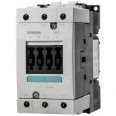 Контактор трех полюсный Siemens Sirius 3RT10451AP00