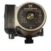 Циркуляционный насос Grundfos UPS15-50 для котлов Solly (дымоходная версия)  4700990163