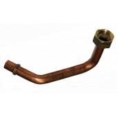 Трубка подвода холодной воды для Ariston  60000909