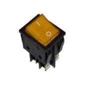Выключатель Sime Sensors / Thermostats с бордовым индикатором предупреждения 6013502