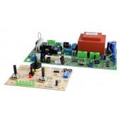 Плата управления на газовый котел Ariston Genia Maxi/B60-RIO-DEA, 61316920