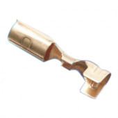 Клемма присоединения 6 мм для кабеля поджига диаметром 5 мм 65013027