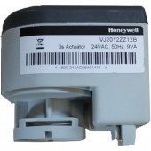 Сервопривод трехходового клапана Honeywell 3s Actuator для котлов Bosch, Buderus  7099578