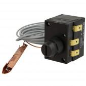 Предохранительный ограничитель температуры STB, 110°C Bosch Buderus Logamatic (7747022528)