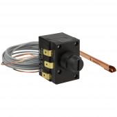 Предохранительный (защитный) ограничитель температуры STB 89.13/U/TK 100°C  Bosch Buderus (7747022529)