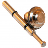 Газовый клапан (GN) Bosch 87085003360 для газового водонагревателя Junkers 7702331743 (87085003360)