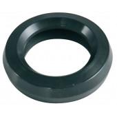 Прокладка теплообменника ГВС 18мм (1 шт) для котлов Bosch, Buderus  87167710030