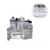 Газовый клапан Honeywell VR4601C 1077 котла Buderus Logano 8718585343