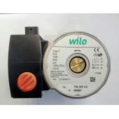 Голова циркуляционного насоса (двигатель) Wilo Buderus, Bosch WBN 6000/2000 87186481810-2