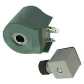 Катушка соленоидного клапана Honeywell MC 102-227 230V MC-00005