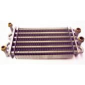 Битермический тепл-нник Nobel, Altogas, Maxi Boilers, Kroos, Rens, Grandini 230 мм (отверстие с резьбой Ø 1/8)