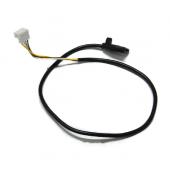 Проводка газового клапана Baxi 8514160