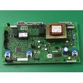 Плата управления Baxi Eco3 Compact/ Westen Pulsar 5680410, type SMCOM02 Honeywell