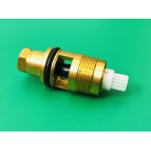 Датчик протока ГВС в сборе (фильтр и турбина) 620340