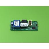 Плата управления ЭВН Ariston Titronic Best 30- 50-80-100VB (65102538)- TSE 08 ROHS TSE08 SW 2V21 220-240 Vac 5