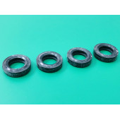 Комплект уплотнительных колец теплообменника ГВС (пластинчатого)- производитель Ariston 65104334