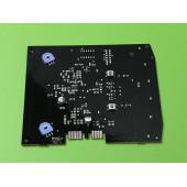 Плата дисплея Ariston Egis- BS - AS 65105084 - 15001880 000342005801- DISPLAY AR GAL BASIC BOARD Сщв 4601