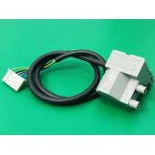 Узел (трансформатор) розжига Baxi-Westen Slim, Compact FS под газовый клапан Sit (артикул 8620370