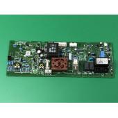 Плата управления Junkers, Bosch Евролайн ZS/ZW23-1KE/AE NEW FD686 артикул 8708300212