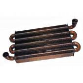 Первичный теплообменник на газовый котел Saunier Duval Themaclassic F 25 2015, 0020142420
