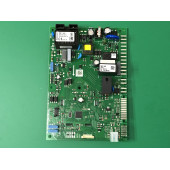 Плата управления Baxi Fourtech, Ecofour 5702450 HDIMS02 Bertelli&Partners 11008639310