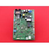 Плата управления к котлу WESTEN QUASAR D24/D24F (5702470) - плата применяется с подключением газового клапана