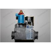 Газовый клапан 845 SIGMA. Для котла Hermann, Ariston, Immergas,Berreta, Sime, Ferroli и другие. Код: 0.845.058. Производитель SIT Италия