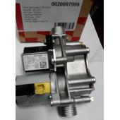 Газовый клапан котлов Protherm Gepard V19, Panther V19 CE0063BP1410 артикул 0020097959
