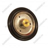 Ремкомплект трехходового клапана (мембрана, тарелка)