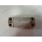Теплообменник Immergas Mini kw, Victrix kw, Mini Special kw 28 кВт 1.022221