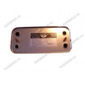 Теплообменник Immergas Major kw, Superior 14 пластин 17B2001400