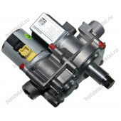Газовый клапан Saunier Duval Semia Honeywell VK8515MR4506, CE-0053BQ1829 Ref 80910352 Diam.8mm 8A артикул 20039187
