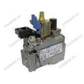 Газовый клапан Sit 825 Nova 0.825.023 Ferroli Domina C24M 36802650 (39804970)