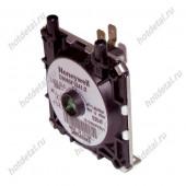 Прессостат Ferroli Honeywell Р=1.65 mbar max 6 mbar артикул 39805630